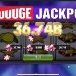 【Huuuge casino】カジノロワイヤルとキャッシュマッドネス!!